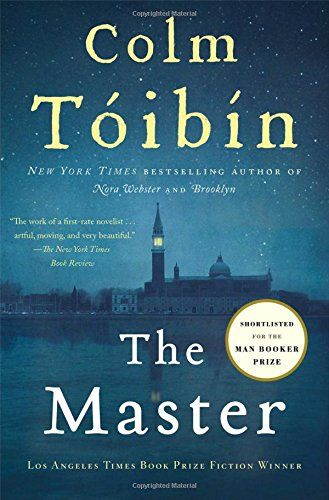 The Master: A Novel by Colm Toibin http://www.amazon.com/dp/0743250419/ref=cm_sw_r_pi_dp_WHJRwb0K6QC6J