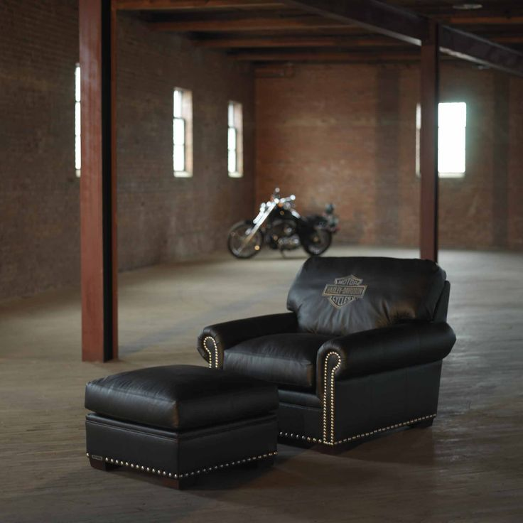 17 Best Images About Harley Davidson Furniture By Classic