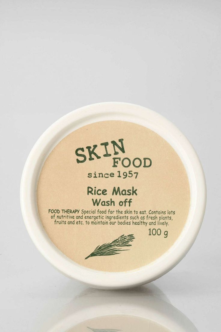 Skinfood Rice Mask - Urban Outfitters