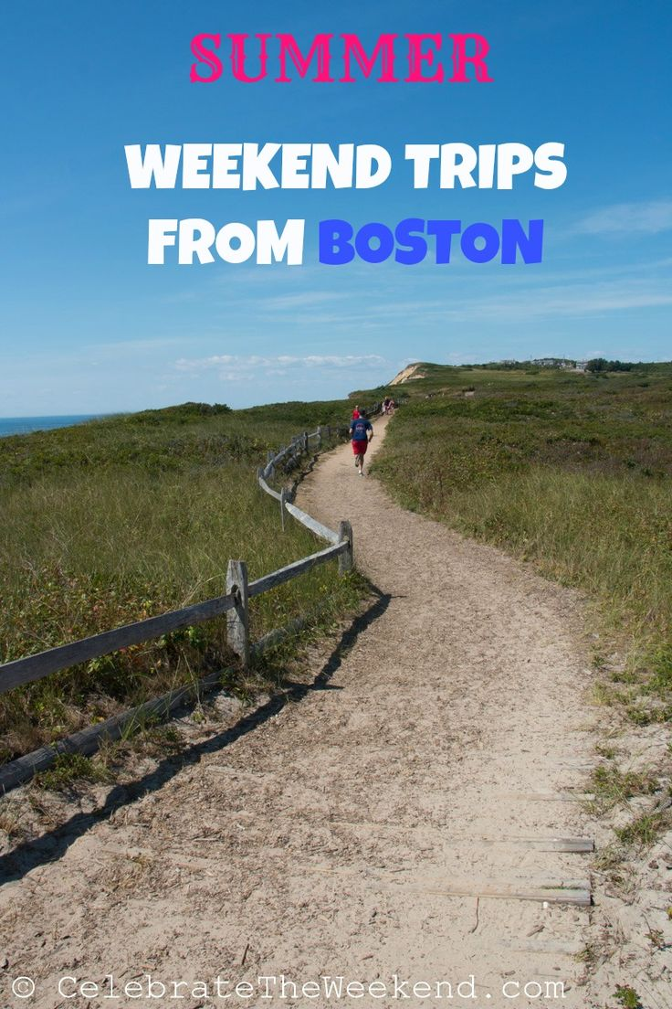 Our tried and true weekend trips from Boston within 2-3 hours of driving: Massachusetts Berkshires, coastal Maine, Cape Cod, Martha Vineyard, Newport, Vermont and New Hampshire