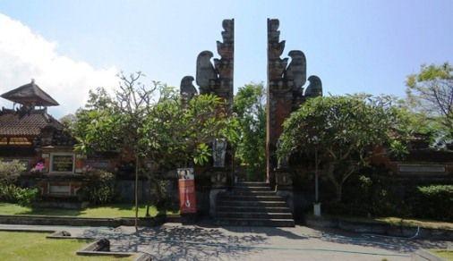 Pura Rambut Siwi - Exotic Panorama And Vast Rice Fields