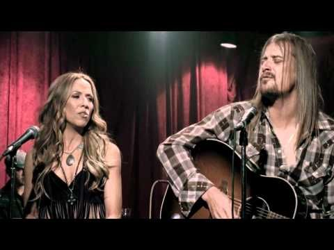 "I'm not a Kid Rock fan, but I like this song.  Kid Rock - ""Collide"" ft. Sheryl Crow [Official Video]"