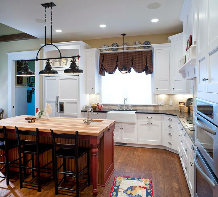 Amish Kitchen Cabinets Ohio: 203 Best Images About Kitchens On Pinterest