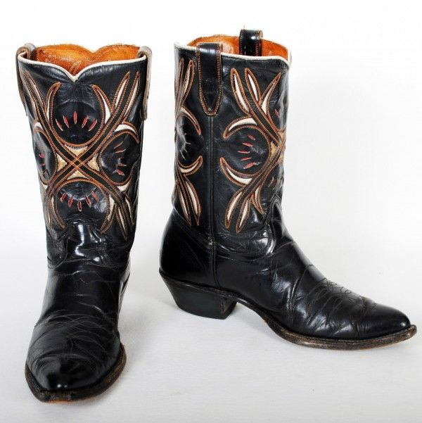 33 best Vintage Cowboy Boots images on Pinterest