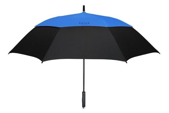 DAVEK- GOLF Umbrella Royal Blue
