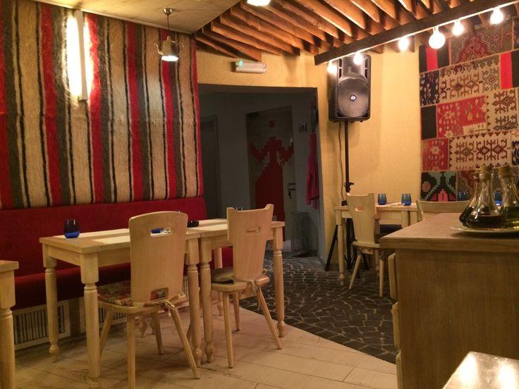 Restaurant Gaura Dulce Brasov