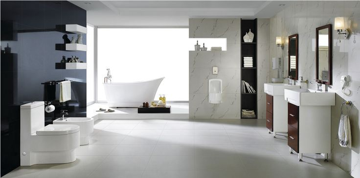 Bidet - Bathroom Bidet - Modern Bidet - Abaddia