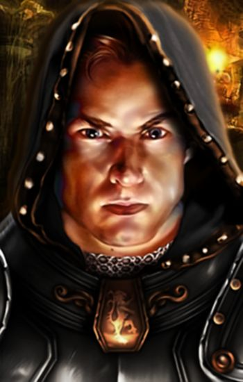 Baldur's Gate : baldur's gate portrait - Google Search