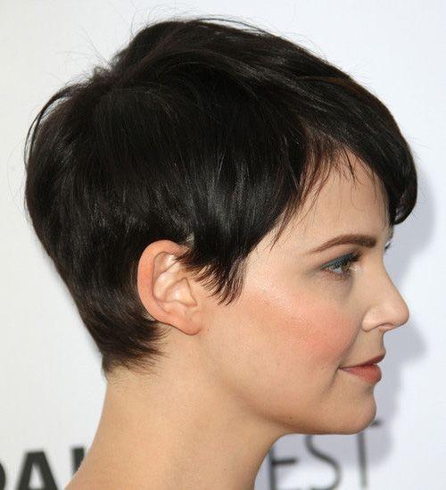 30 Best Short Haircuts 2012 - 2013 | 2013 Short Haircut for Women