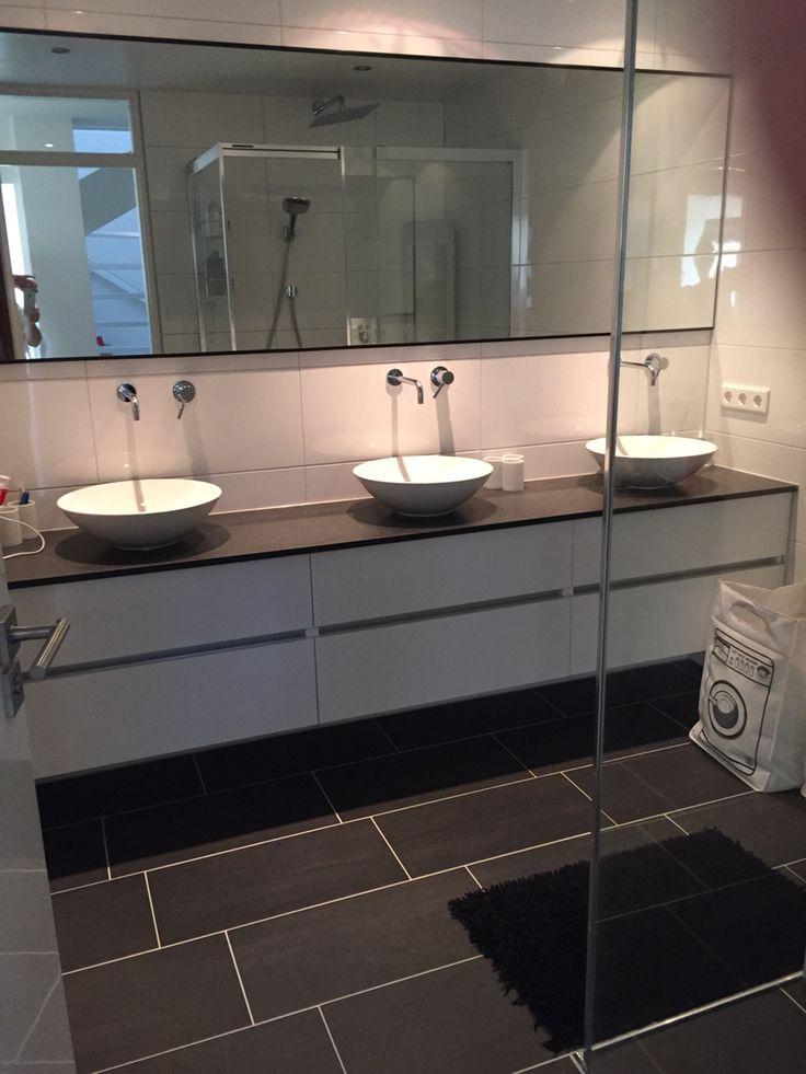 25 beste idee n over italiaanse badkamer op pinterest moderne badkamers toscaanse stijl - Italiaanse badkamer ...