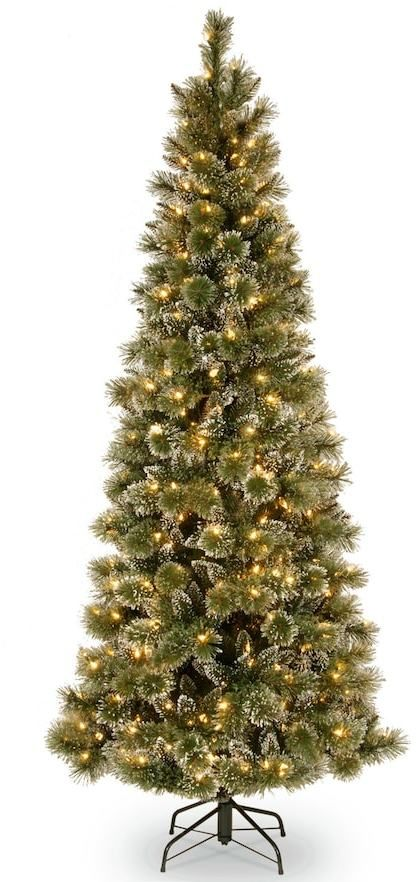 The 25+ best Slim artificial christmas trees ideas on Pinterest ...