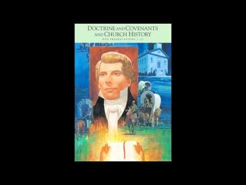 CD Seminary Mormon Soundtrack - Doctrine and Covenants (Full CD) (CD Com...