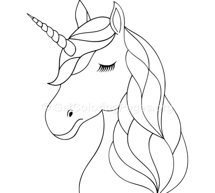 Unicorn Head Coloring Pages Unicorn Coloring Pages Printable Lovely Unicorn Head Coloring Pag Unicorn Coloring Pages Horse Coloring Books Fnaf Coloring Pages