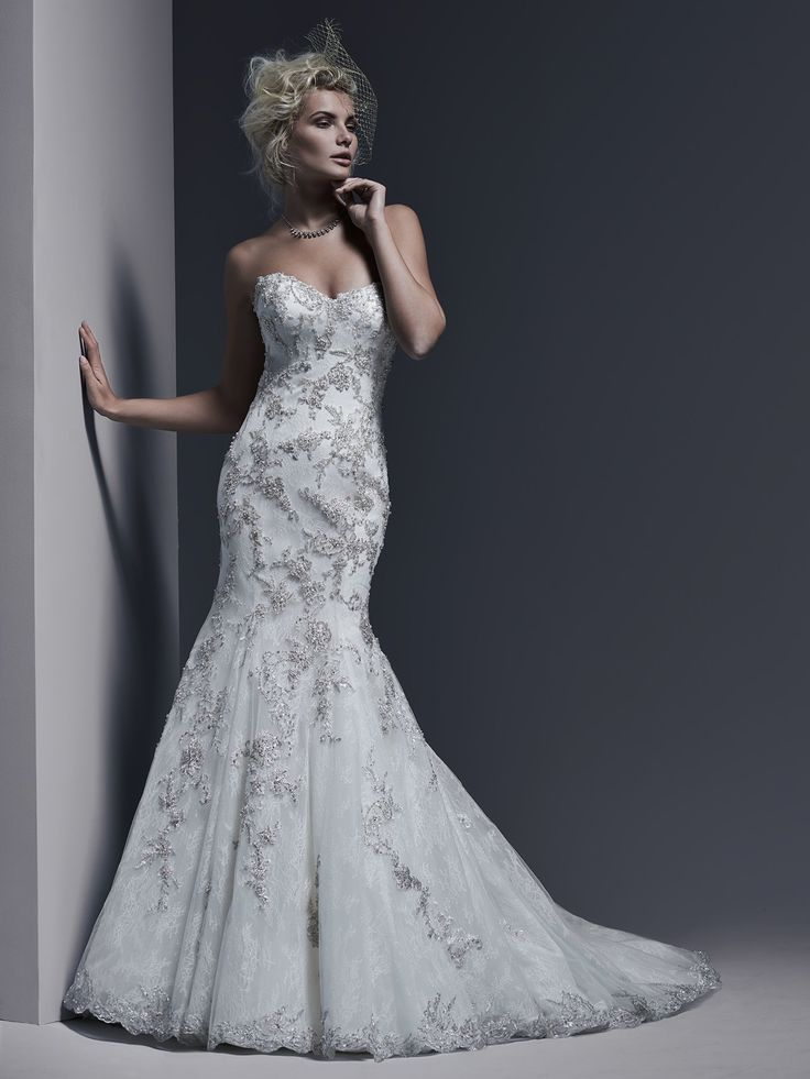 Sottero and Midgley - GINTARE, A timeless and sophisticated style