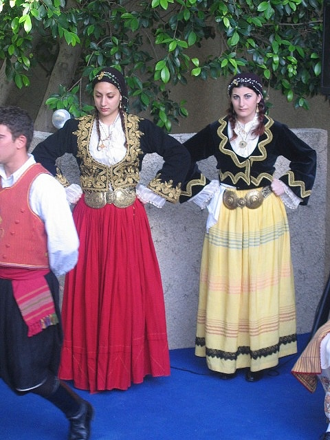 Women from Cyprus