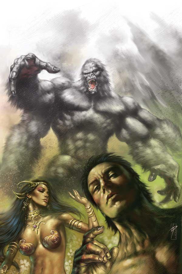 221 Best Barsoom Images On Pinterest Fantasy Art border=