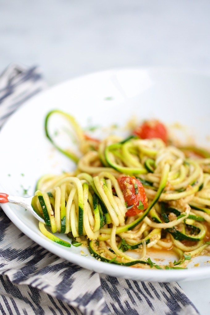 Pasta Vegetarisch Zucchini 55 Ideas For 2019 Pasta Dinner Recipes, Easy Pasta Recipes, Healthy Crockpot Recipes, Veggie Recipes, Healthy Dinner Recipes, Vegetarian Recipes, Pasta Sauce Diy, Healthy Pasta Salad, Avocado Pasta