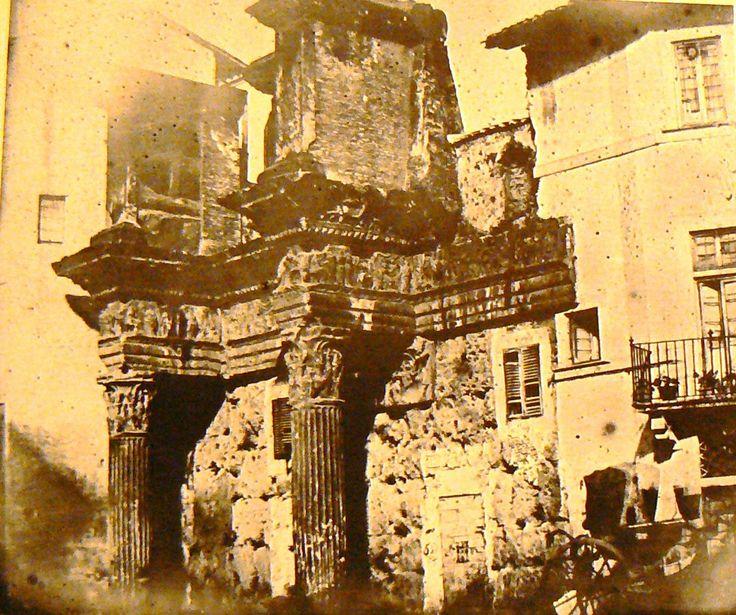 Le Colonnacce 1841