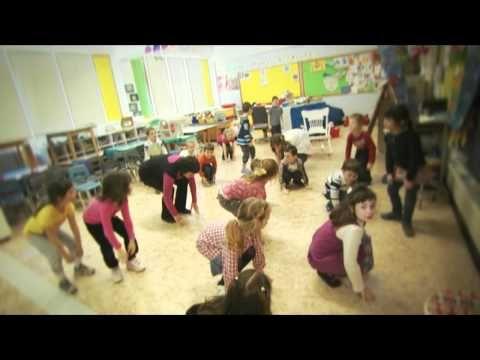 Intégration de la psychomotricité chez les enseignants du préscolaire