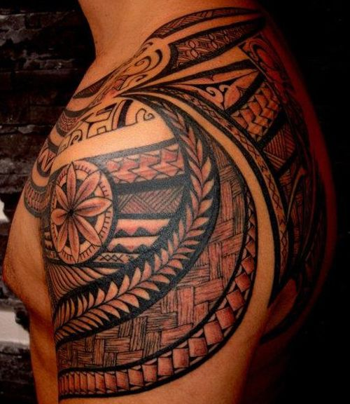 1000 ideas about polynesian tattoo meanings on pinterest for Meaning of samoan tattoo designs