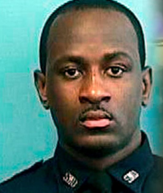 Police Thought Fellow Cop Was Ordinary Citizen, Fired 34 Shots and Killed Him