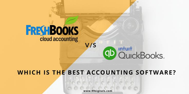 FreshBooks and QuickBooks are two of the most popular web-based accounting tools on the market. Is one tool better than the other? Find out!