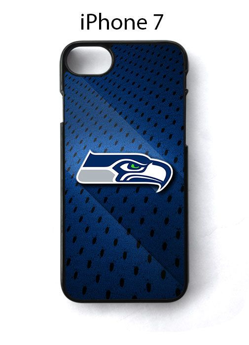 Seattle Seahawks #3 iPhone 7 Case Cover