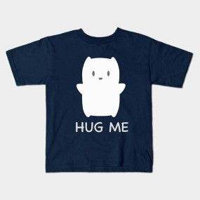 Hug me pillow t-shirt
