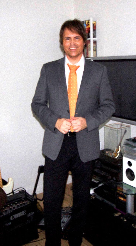 Lars Sjøstrøm Nielsen