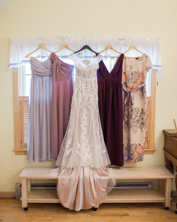 Country Rustic Barn Weddings: 776 Best Rustic & Country Bridesmaid Dresses Images On