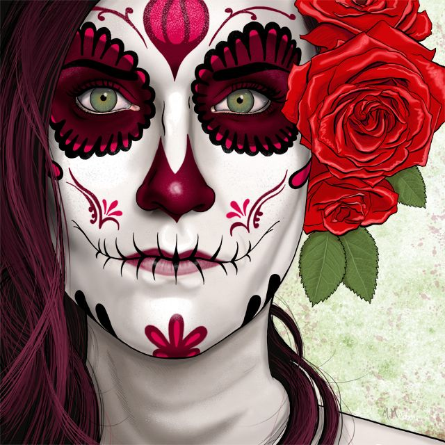 Best Dia De Los Muertos Images On Pinterest Costume Ideas - 9 interesting things about the day of the dead