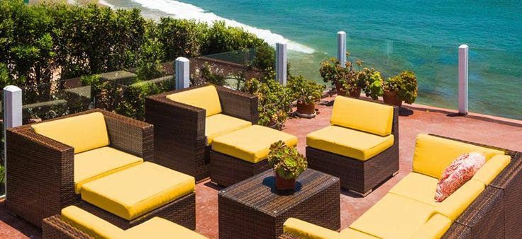 95 Best Images About Outdoor Patio Furniture On Pinterest A Photo Brown Furniture And Furniture