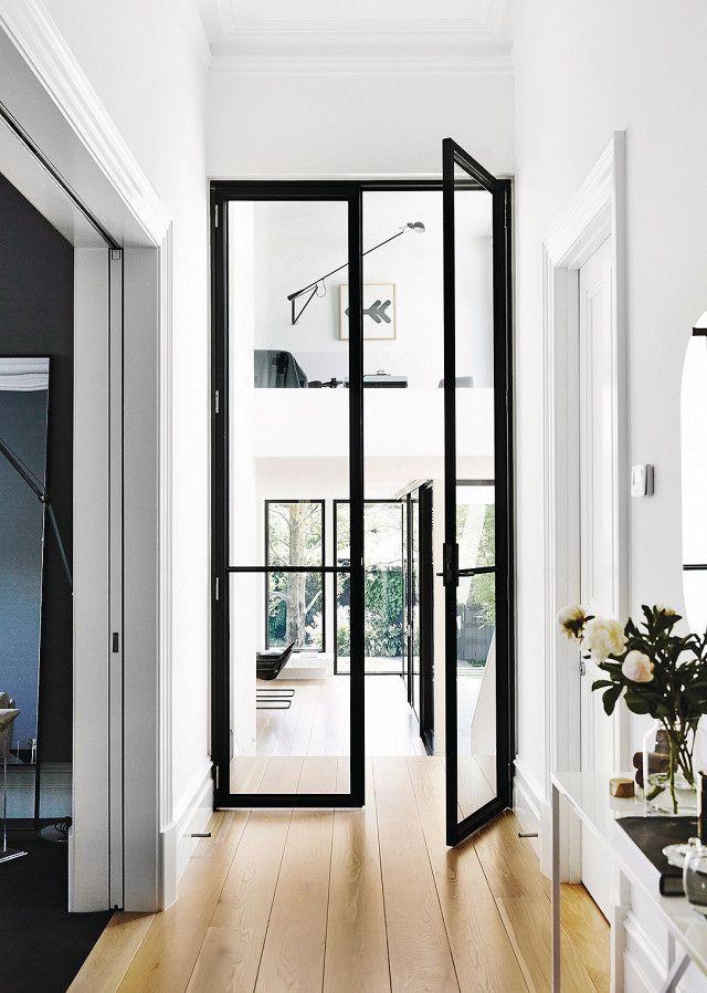 605 best Foyers & Entryways images on Pinterest | Arquitetura ...