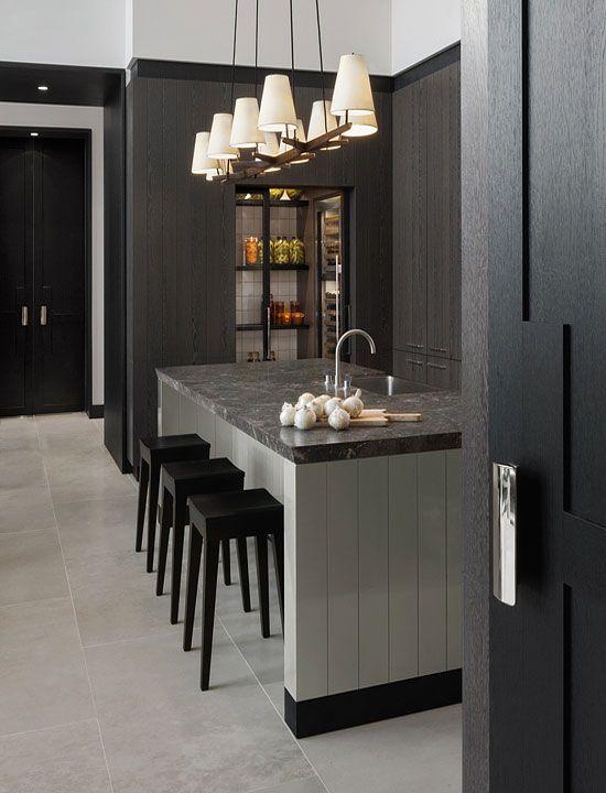 Kate Hume | Interiors - Project: Constructivist Apartment