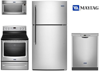 Best Stainless Steel Kitchen Appliance Packages Reviews Ratings Prices