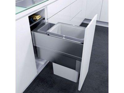 Oeko Liner Waste Bin System