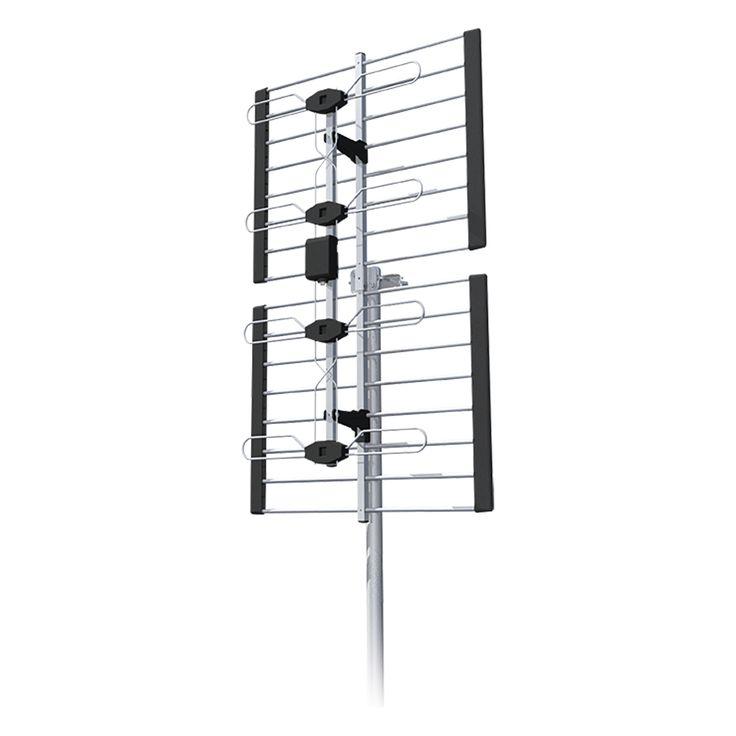 SDA-630 - Outdoor DVB-T Antenna