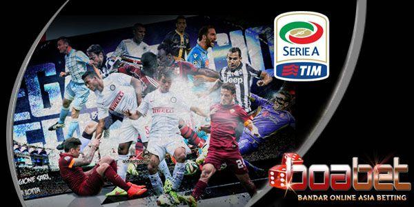 Laga Serie A Italia masih berlanjut, kini Serie A Italia memasuki laga pekan ke-23. Adapun jadwal bola Serie A Italia matchday 23 yang mempertandingakan beberapa laga besar adalah pada hari, Minggu (15/2).