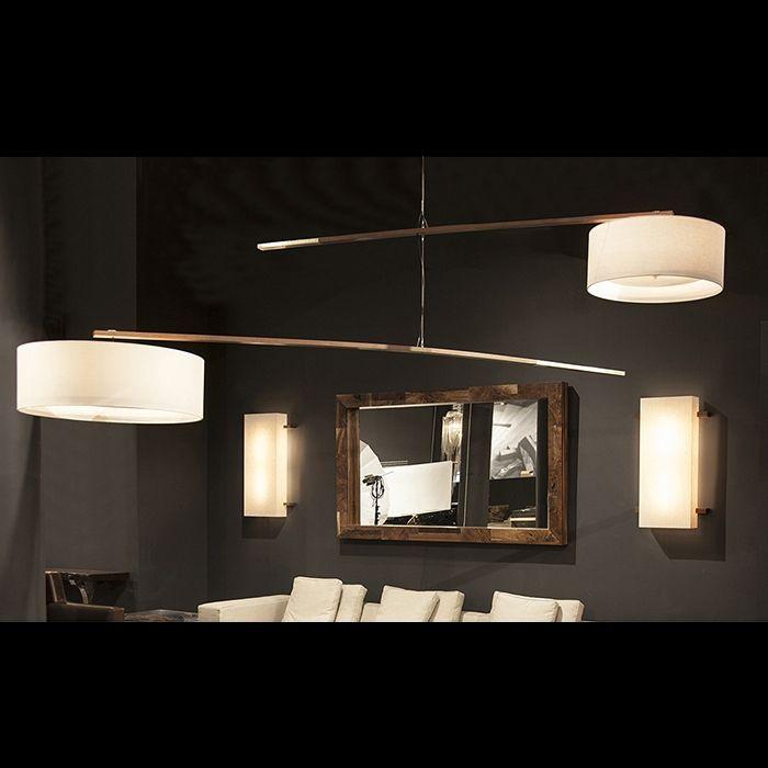Drum Cantilever Pendant Hudson Furniture Parker Beautiful Pendant Lights Pinterest