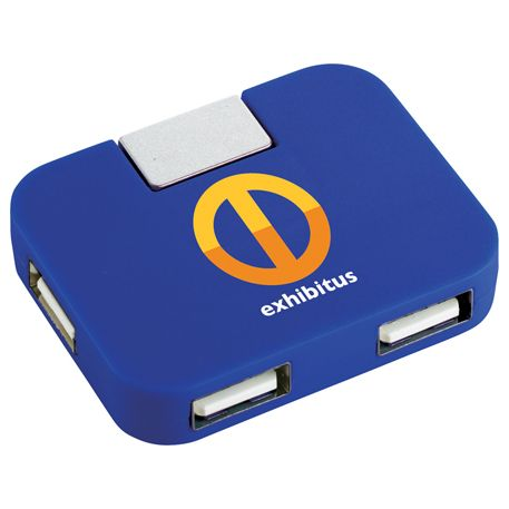 The Rotas 4 port USB Hub