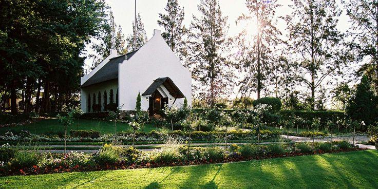 Wedding Venue | Luxury Acccommodation | Muldersdrift