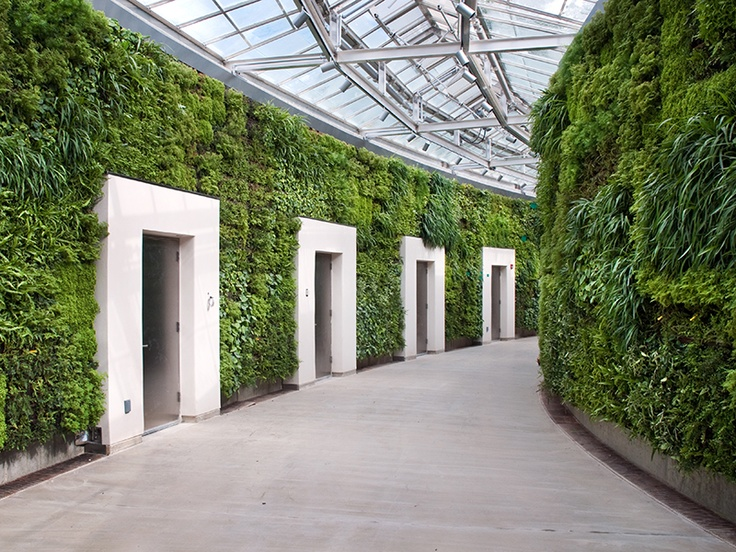 An extraordinary addition to Longwood Gardens in Kennett Square, PA
