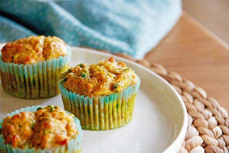 Kuchen Für Kleinkinder : rezept leckere gem semuffins f r kinder mit bildern rezepte lecker essen f r kleinkinder ~ Watch28wear.com Haus und Dekorationen