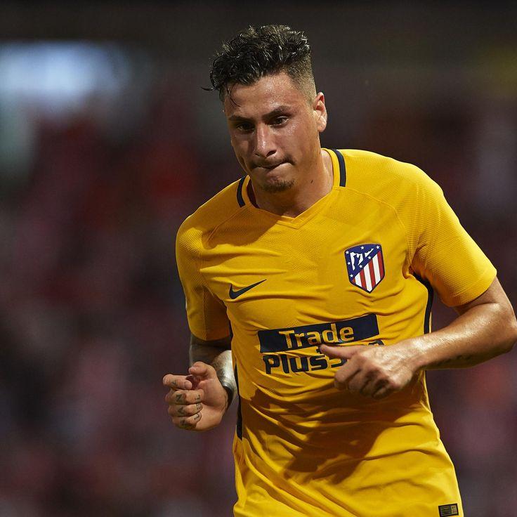 Manchester United Transfer News: Jose Gimenez Boost Amid Juventus Rumours