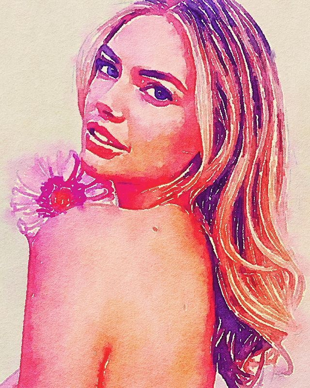 Kate Upton #art #illustration #drawing #draw  #picture #artist #sketch #sketchbook #paper #pen #pencil #artsy #instaart #beautiful #instagood #gallery #masterpiece #creative #photooftheday #instaartist #graphic #graphics #artoftheday #typography #watercolor #watercolorpainting #kateupton #sexy #playboy #model
