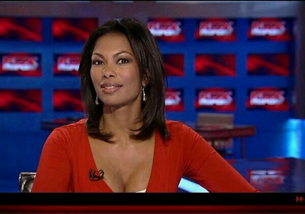 Harris Faulkner  - Fox News