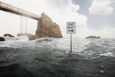One way • Pierre Baëlen