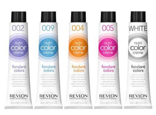 Revlon Professional Fondant Colors Nutri Color Creme 100ml
