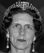 Tiara Mania: Meander Tiara worn by Queen Helen of Romania