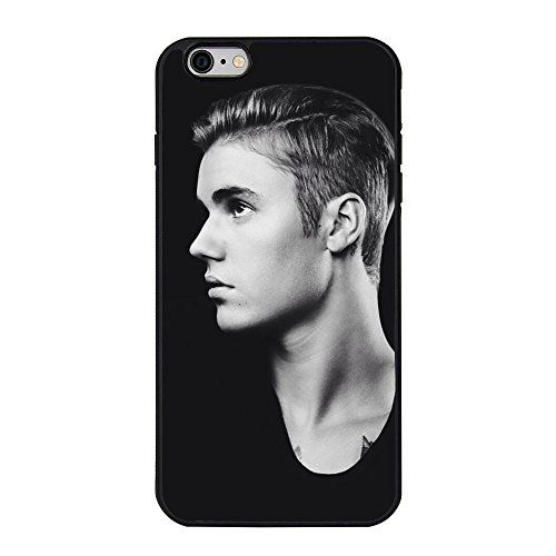 Justin Bieber Iphone 6 Plus Case, Justin Bieber Case for ...